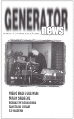 The last issue of Generator News