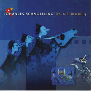 Johannes Schmoelling | The Zoo of Tranquillity