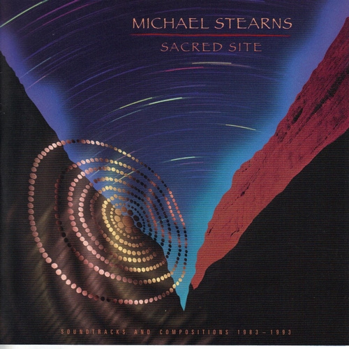 Michael Stearns | Sacred Site