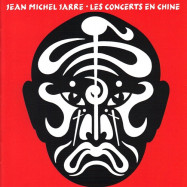 Jean Michel Jarre | Concerts in China