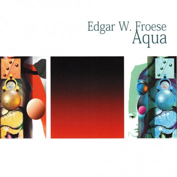 Edgar Froese | Aqua - rerecorded