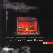 Harald Grosskopf, Steve Baltes, Axel Heilhecker | Four Times Three