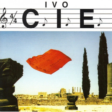 Ivo | Concerto in Epsilon