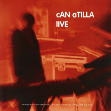 Can Atilla | Live