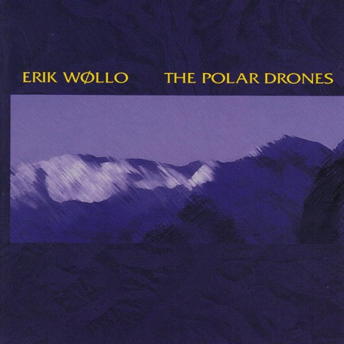 Erik Wollo | The Polar Drones