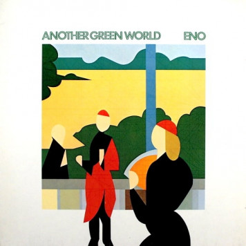 Brian Eno | Another Green World