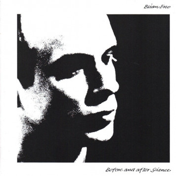Brian Eno | Before and After Science