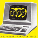 Kraftwerk | Computer World (japan)