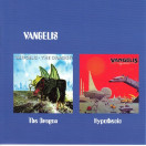 Vangelis | The Dragon - Hypothesis