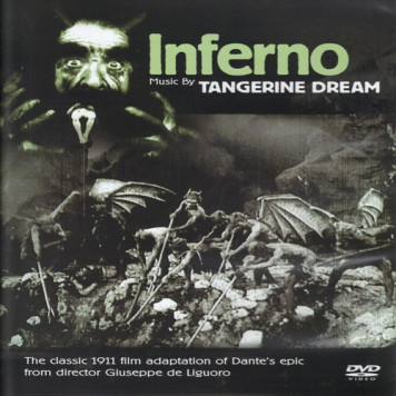 Tangerine Dream | L'Inferno: 1911