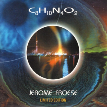 Jerome Froese | C8 H10 N4 O2