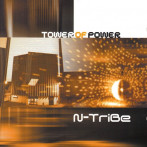 N-Tribe (Harald Grosskopf, Steve Baltes) | Tower of Power