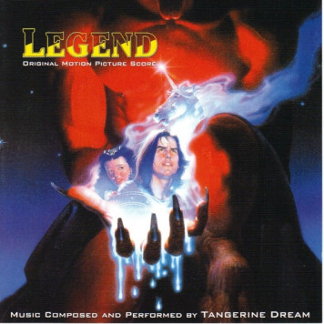 Tangerine Dream | Legend