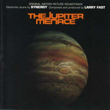 Synergy | The Jupiter Menace