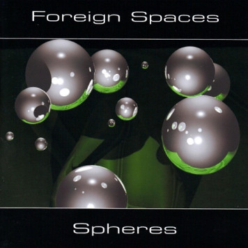 Foreign Spaces | Spheres