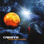 Create | From Earth to Mars