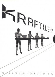 Kraftwerk | Minimum-Maximum