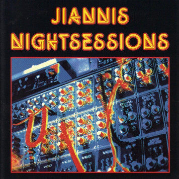 Jiannis | Nightessions