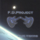 F.D. Project | Blue Visions