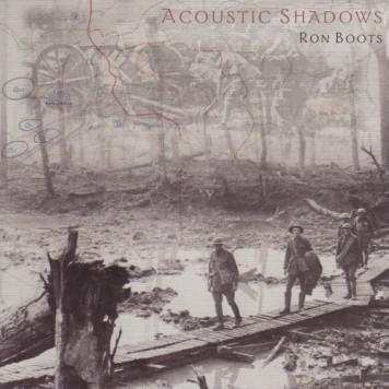Ron Boots | Acoustic Shadows