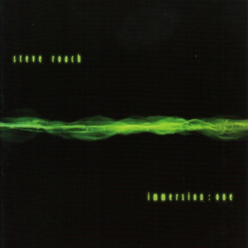 Steve Roach | Immersion: One