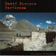 David Parsons | Parikarma
