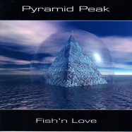 Pyramid Peak | Fish'n Love