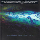 Steve Roach | Immersion: Three