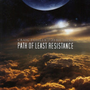 Craig Padilla, Zero Ohms | Path of the Least Resistance