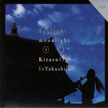 Kitaro | Daylight, Moonlight - Live in Yakushiji