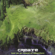 Create | Lost on an Island of Adventure