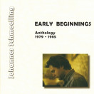 Johannes Schmoelling | Early Beginnings (anthology 1979-85)