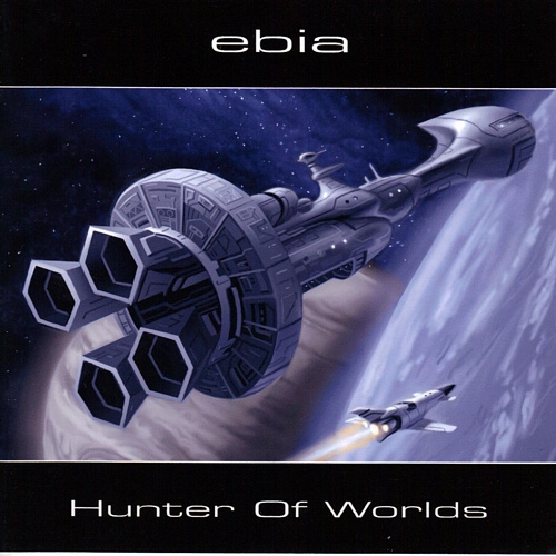 Ebia | Hunter of Worlds