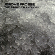 Jerome Froese | Speed of Snow