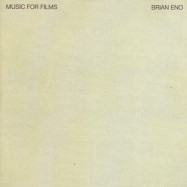 Brian Eno | More Music for Films