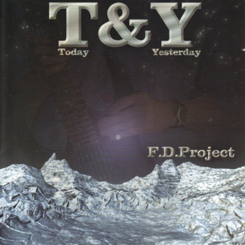 F.D. Project | Today and Yestarday