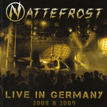 Nattefrost | Live in Germany
