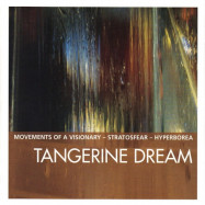 Tangerine Dream | The Essential