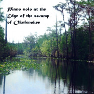 Dave Brewer | Piano Solo at the Edge of the Swamp of Okefenokee