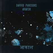David Parsons | Akash