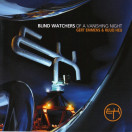 Gert Emmens, Ruud Heij | Blind Watchers of a Vanishing Night