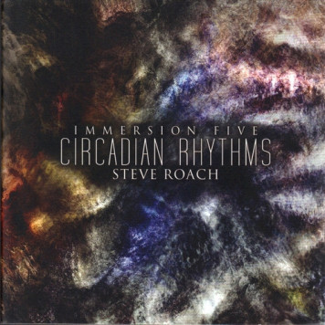 Steve Roach | Immersion Five - Circadian Rhythms