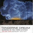 Tangerine Dream | Sunrise in the Third System