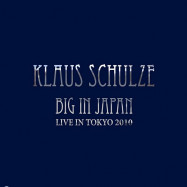 Klaus Schulze | Big in Japan (usa version)