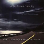 Gert Emmens, Cadenced Haven | Live in Cosmic Highway