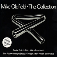 Mike Oldfield | The Collection