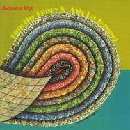 Ash Ra Temepel, Leary T. | Seven Up (remastered)