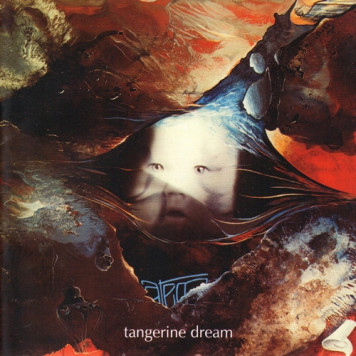 Tangerine Dream | Atem - deluxe
