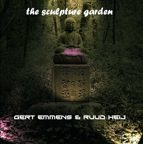 Gert Emmens, Ruud Heij | The Sculpture Garden
