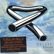 Mike Oldfield | Tubular Bells (deluxe)